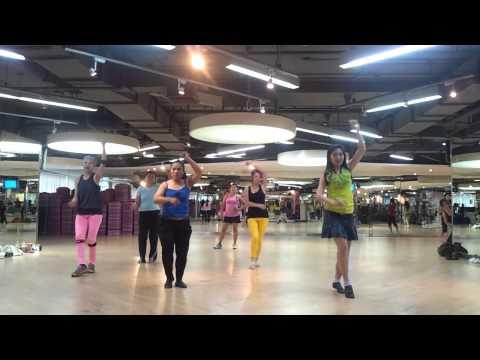Dholi Taro Dhol Baaje Choreographed by Master Nareen