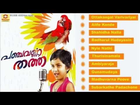 Panchavarnna Thatha - Mappilapattukal - Malayalam video