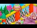 Birthday Den Speed Decoration! |  Animal Jam - 8th Birthday