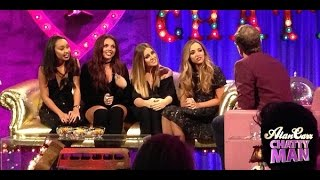 Little Mix on Chatty Man Vostfr