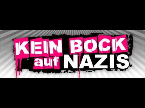 Mashup-Germany - Kein Bock auf Nazis (Reggae Allstars)