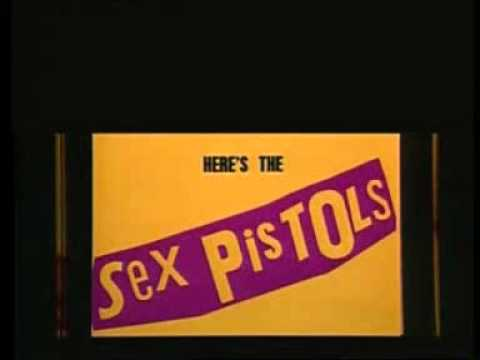 Sex Pistols - I Fought The Law