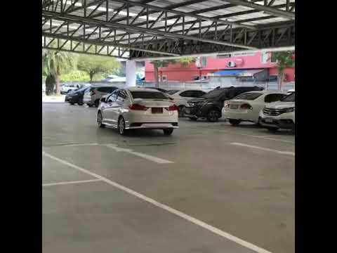 รถใหม่ป้ายแดง (city)