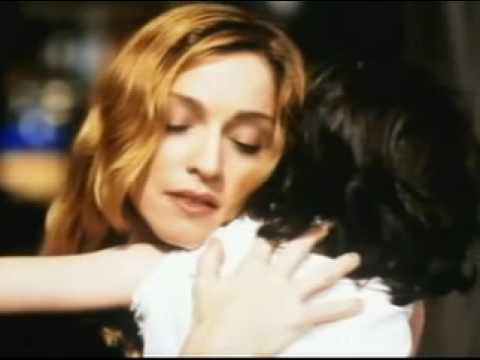 Madonna Drowned World (Substitute For Love) Video Remix