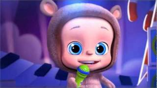 Songs for Babies - Baby Vuvu