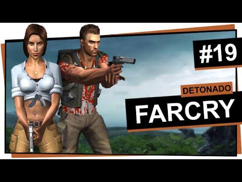 Far Cry - Episódio 19 (Represa) / Uma aventura na Micronésia