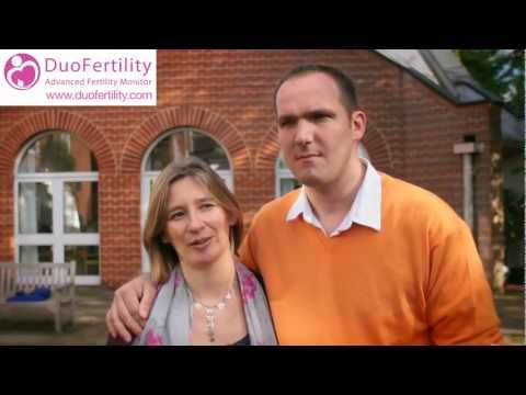 How Helen and Luke avoided IVF and got pregnant naturally with DuoFertility