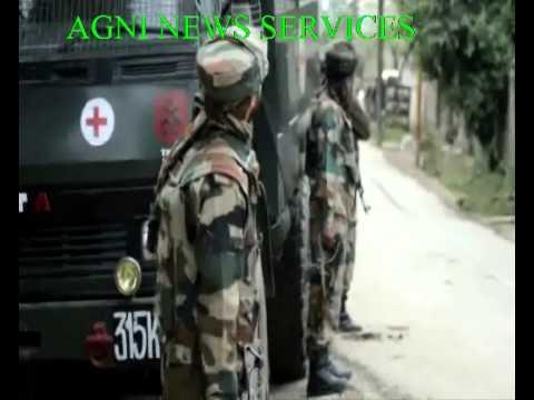 SOPORE.. ENCOUNTER ENDS, ONE MILITANT KILLED. ONE ESCAPES.