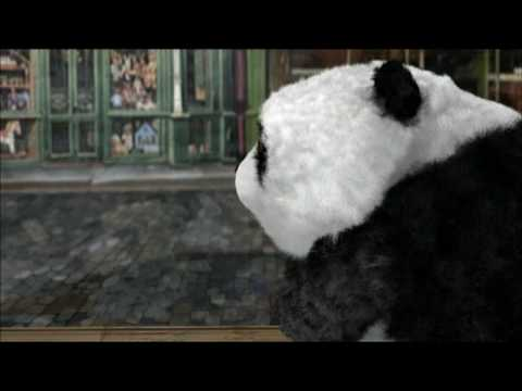 Pandamonium - Academy of Interactive Entertainment (AIE)