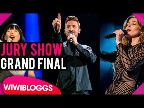 Eurovision 2016: Jury Final Review - Our Winners | Wiwibloggs