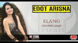 ELANG (Ost Anak Langit) - EDOT ARISNA