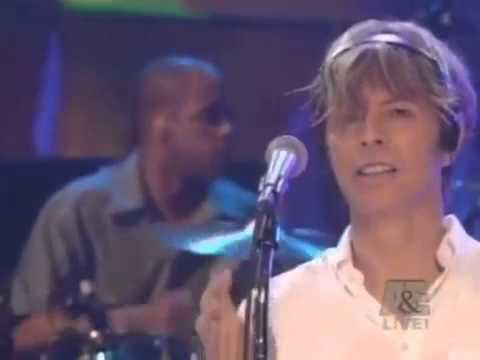 DAVID BOWIE   Ashes to Ashes   Live by Request 2002   Audio HQ