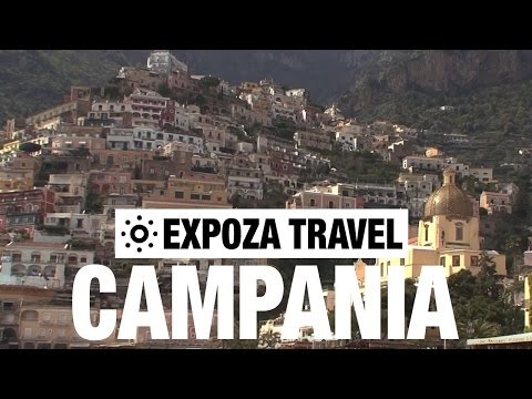 Campania (Italy) Vacation Travel Video Guide