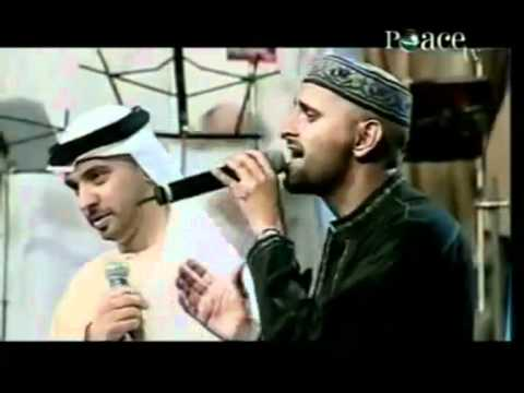 Ahmed Bukhatir ft. Zain Bhikha - Tala Al Badru Alayna (O The White Moon Rose Over Us)