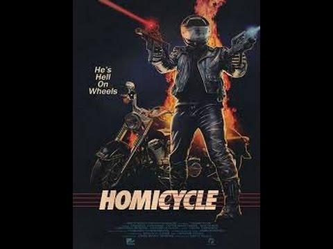 FILM Homicycle 2015