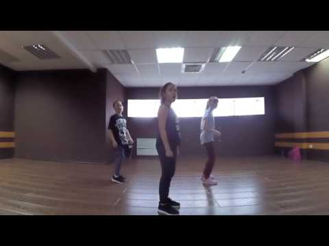 Mango crew | choreo by InnaShow | SALVA–Old English (feat. Young Thug, Freddie Gibbs, A$AP Ferg)