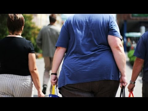 Obesity & Cancer | Obesity
