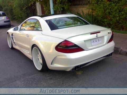 berkane 2010  CHRAG GTA333