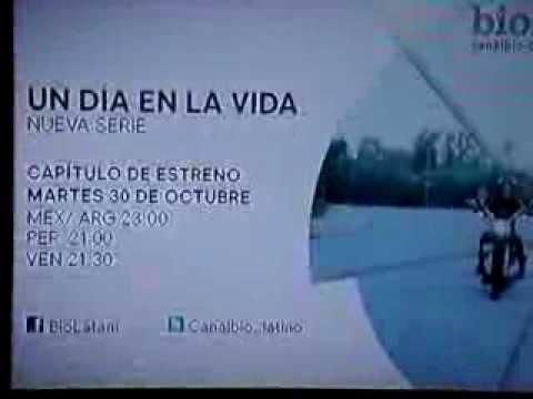 """Un día en la vida de """"Kate del Castillo"""""""