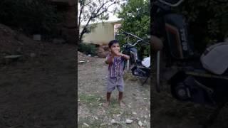 Singam 3 dance