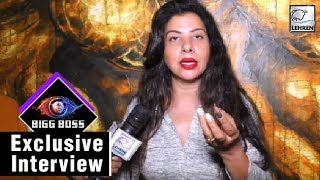 Sambhavana Seth Bashes Salman Khan For Targeting Karanvir Bohra | Bigg Boss Exclusive