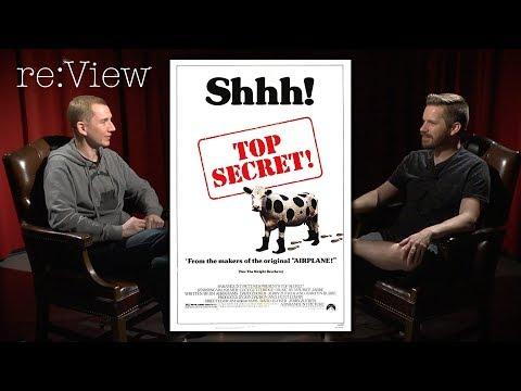 Top Secret - re:View