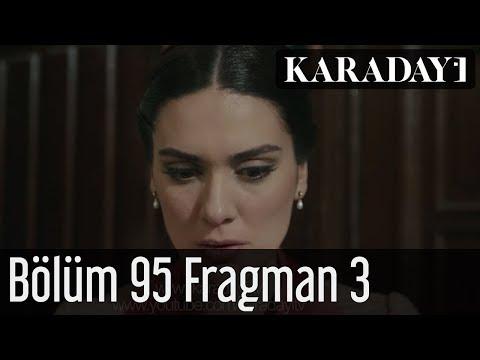 Karadayı 95.Bölüm Fragman 3
