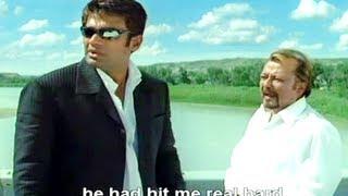 Sunil Shetty / Abhishek Bachchan / Zayed Khan fight - Dus Movie - Action Scene