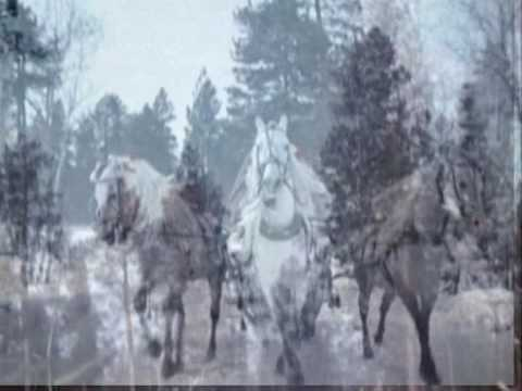 Элизиум - Три белых коня