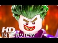 Gronkh Als Joker In THE LEGO BATMAN MOVIE Interview Patze Talks mp3
