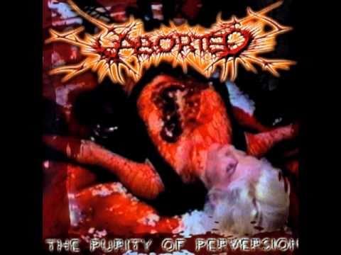 Aborted - Necro-Eroticism