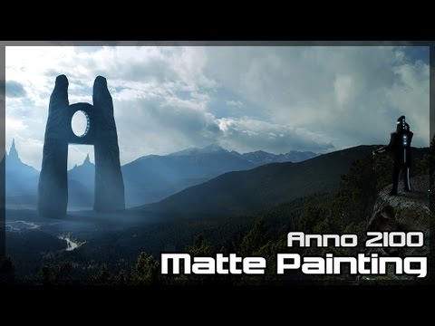 """Anno 2100"" 