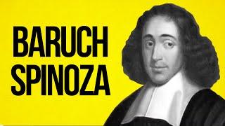 PHILOSOPHY - Spinoza