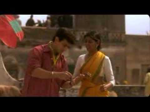 earth1947  song Ruth Aa Gayee Re  Aamir Khan Nandita Das