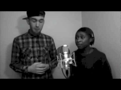 EMELI SANDE & LABRINTH - BENEATH YOUR BEAUTIFUL (MIKE HOUGH FT. CYNTHIA ERIVO)