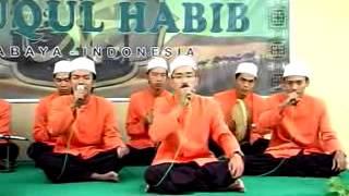 download lagu Syauqul Habib   Robbi Qod gratis