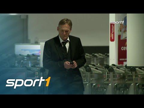 Watzke legt nach - Ostrzolek in Hamburg vorgestellt | SPORT1 NEWS