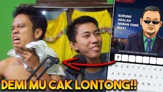 download lagu Demimu Wahai Cak Lontong  Tts Cak Lontong gratis