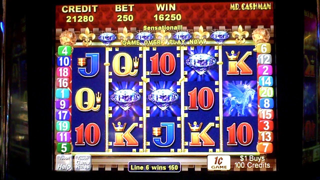 Free slots no deposit no wagering