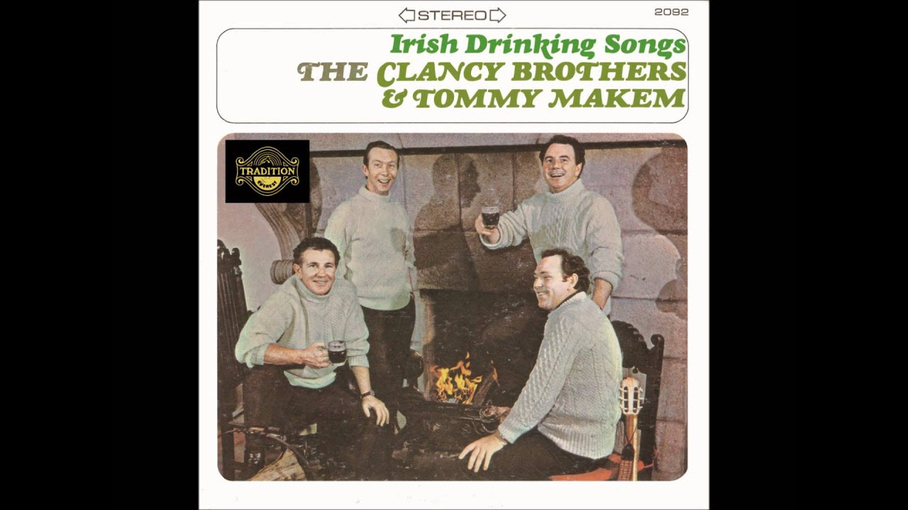 The Clancy Brothers – music, playlists, mp3s, biography, artist ...
