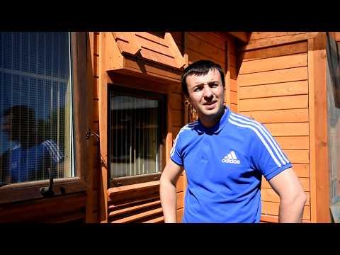 Mirosław & Mateusz Grzywa - PZHGP 457 Białystok II / Nowa Gwiazda Sportu !