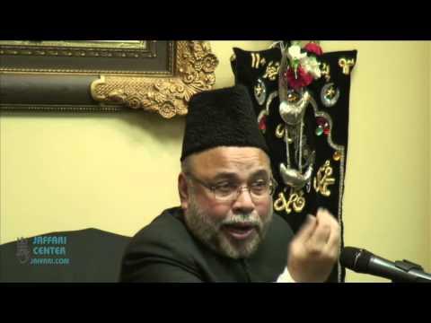 6th Muharram 2015/1437 Maulana Sadiq Hasan Majlis