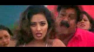 a masala hit song from Thandavam.