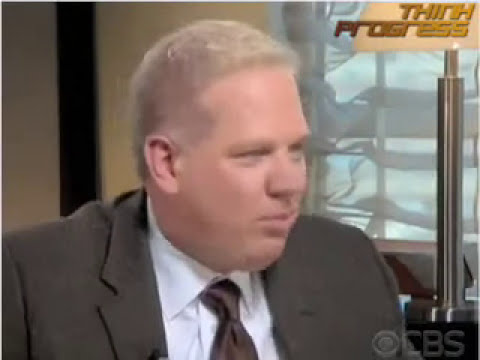 Katie Couric puts the boots to racist Glenn Beck on his refusal to define 'white culture'