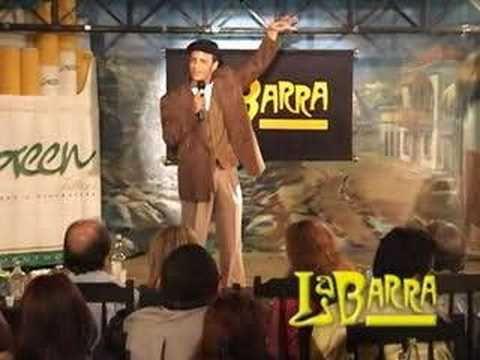 La Barra Presenta: Torombolo Welch 1 - P1