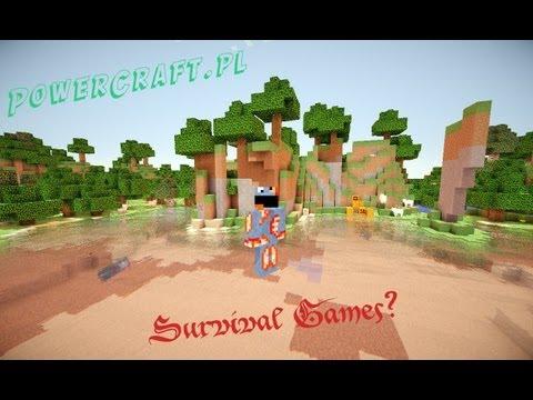 Minecraft 1.5.2: Igrzyska Śmierci #1: Który to już raz nagrywamy? Co-Op z itexPL