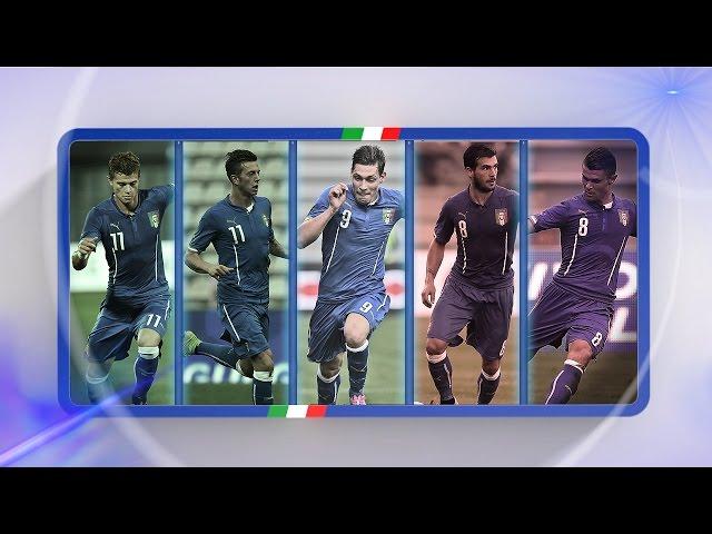 Under 21, vota il gol più bello delle qualificazioni ad Euro 2015!