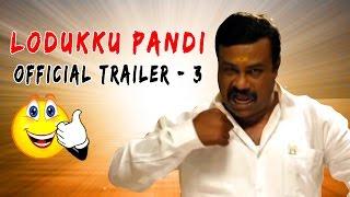 3 - Lodukku Pandi Tamil Movie | Official Trailer 3 | New Tamil Movie Trailer | 2014 | Karunas | Comedy |
