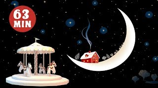 Bedtime Babies Sleep Music Lullaby For Toddlers And Kids