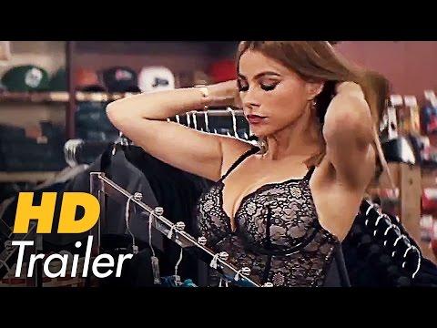 MISS BODYGUARD Trailer 2 German Deutsch (2015) Reese Witherspoon, Sofía Vergara